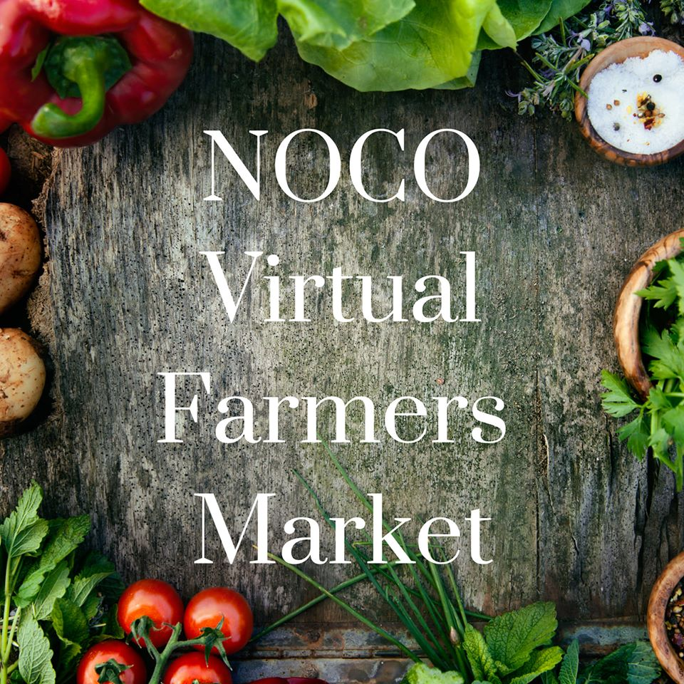 NoCo Virtual Farmers Market