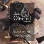 Black Truffle Oil Style Tab