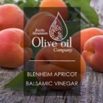 Blenheim Apricot White Balsamic Vinegar Stlye Tab