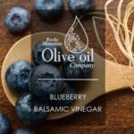 Blueberry Dark Balsamic Vinegar Style Tab