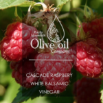 Cascade Raspberry White Balsamic Vinegar Style Tab