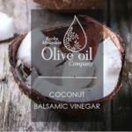 Coconut White Balsamic Vinegar Style Tab