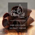 Dark Chocolate Dark Balsamic Vinegar Style Tab