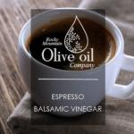 Espresso Dark Balsamic Vinegar Style Tab