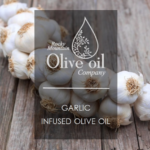 Garlic Infused Olive Oil Style Tab