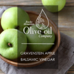 Gravenstein Apple White Balsamic Vinegar Style Tab