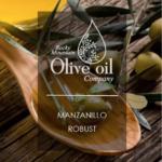 Manzanillo Medium Extra Virgin Olive Oil (Australia) Style Tab