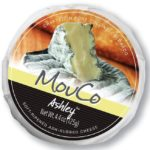 MouCo Ashley Cheese Label