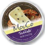 MouCo Truffello Cheese Label