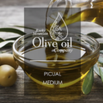 Picual Medium Extra Virgin Olive Oil (Chile) Style Tab