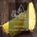 Pineapple White Balsamic Vinegar Style Tab