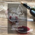 Pinot Noir Wine Vinegar Style Tab