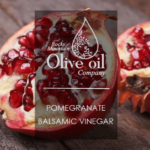Pomegranate Dark Balsamic Vinegar Style Tab