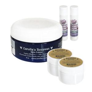 Gardener's Special Carolla's Beeswax Skin Creme