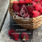 Raspberry Dark Balsamic Vinegar Style Tab