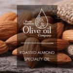Roasted Almond Oil Style Tab