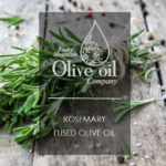 Rosemary Fused Olive Oil Style Tag