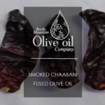 Smoked Chaabani Fused Olive Oil Style Tag