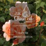Tea Rose Infused Olive Oil Style Tab