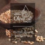 Toasted Sesame Oil Style Tab