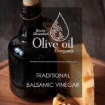Traditional 18-Year Dark Balsamic Vinegar Style Tab