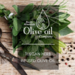 Tuscan Herb Infused Olive Oil Style Tab