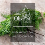 Wild Anithos Dill Infused Olive Oil Style Tab