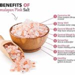himalayan salt advantages