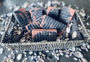 Ocean Salt Soap