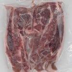 444101 Lamb Shoulder Steak TOP 3
