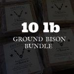 Ground-Bison-Bundle-10LB