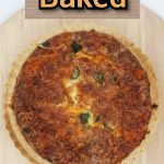 3722145006 Quiche Both COOKED TOP