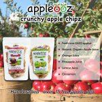 Appleooz Ingredients – Bullets
