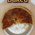 3722145006 Quiche Both COOKED SLICED TOP