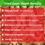 Appleooz – Health Benefits