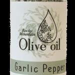 Garlic Pepper Seasoning
