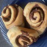 nutcar rolls